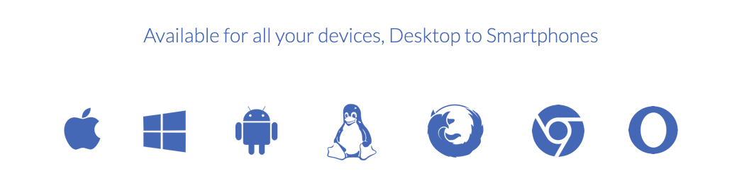 Windscribe platforms and device compatibility list