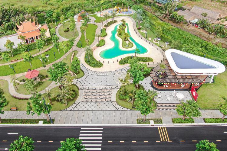 Xem thông tin tại trang web chính thống của Khang Điền để nắm chắc thông tin về dự án