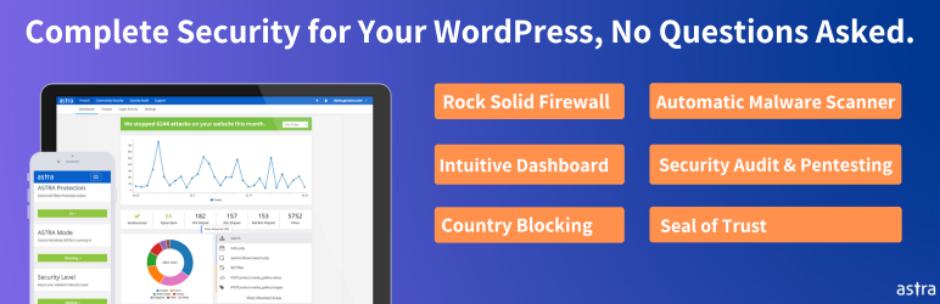 &lt wordpress security plugins