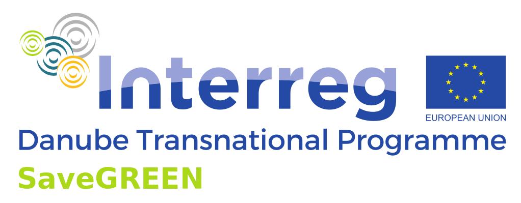 SaveGREEN logo