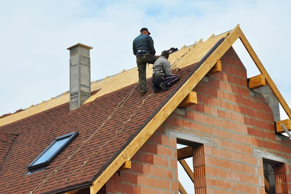 Do-it-yourself Vs. Professional Roof Repairs