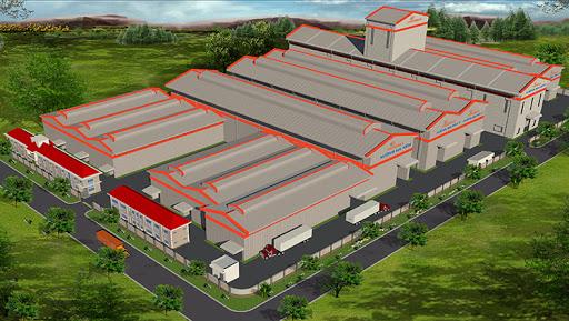 Khu công nghiệp Đồng An 2