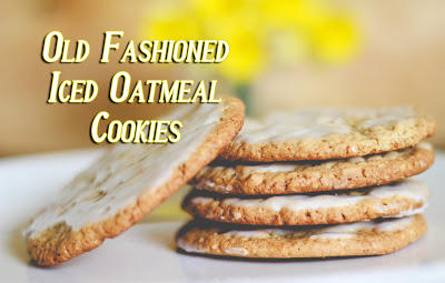 Oatmeal Cookies, Old Fashioned Oatmeal Cookies, Easy Cookies, Great Cookies, Great Oatmeal Cookies, Iced oatmeal cookies, Oatmeal cookies, Best oatmeal cookies, Easy oatmeal cookies, wonderful oatmeal cookies, cookie, cookie recipe, cookie recipes.