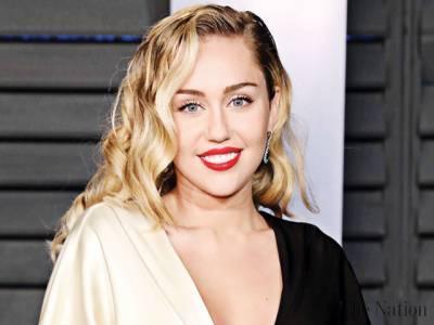 Miley Cyrus genre-less album