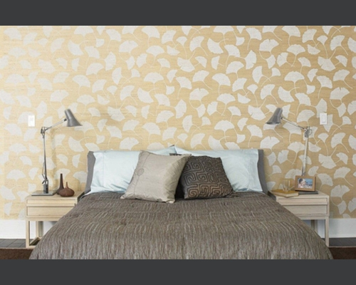 Statement Wallpaper or Wall Stickers