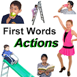 First English Action Words