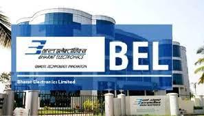 BEL Trainee Engineer Post Recruitment 2021