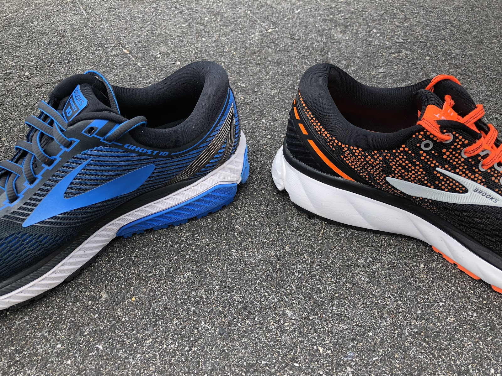 e29fbf46112 Road Trail Run  Brooks Running Ghost 11 Review  Top to Bottom ...