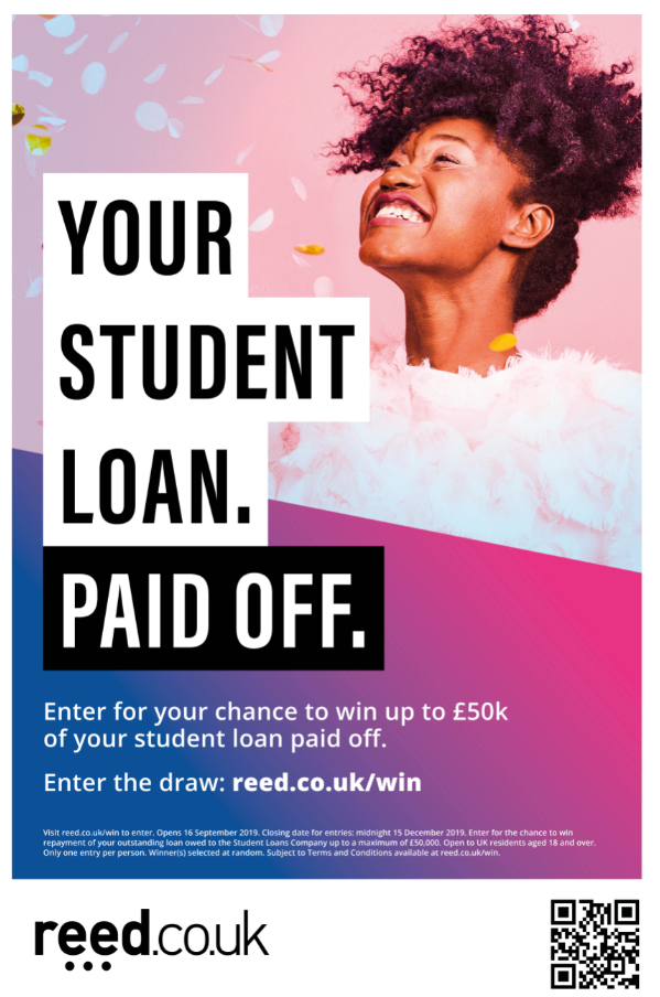 Your Degree For Free We Re Paying Off 50 000 Of Student Debt Reed Co Uk