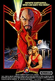 Maybe Flash Gordon was written for potheads by potheads, because watching it stoned is way funnier than it was as a kid. Make sure your pipe for weed is packed and watch Flash pack in the punches.
