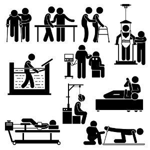 We offer a huge selection from the Best Physical Therapy Manufacturers on the planet. Choose ProHealthcareProducts.com for your PT Supply and Rehab Equipment Needs.