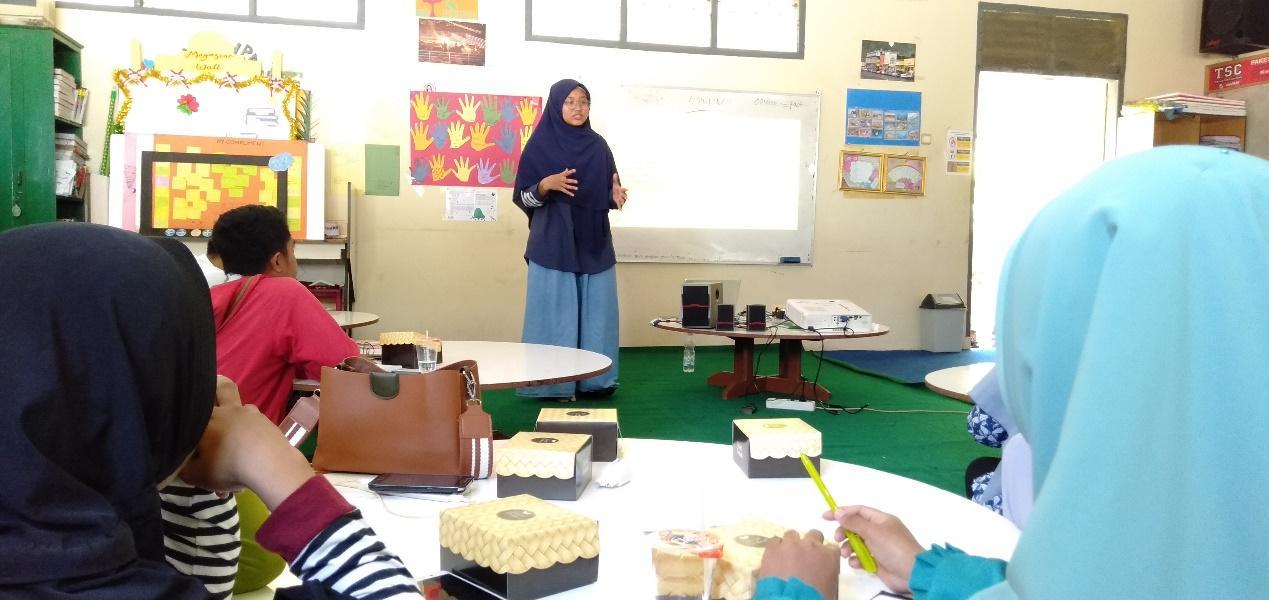 Guru Membahas Pendidikan Merdeka Belajar