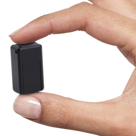 micro enregistreur