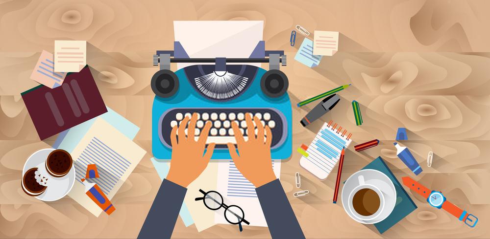 13 Cara Untuk Mencari Inspirasi Konten Blog Anda Selanjutnya - 2021
