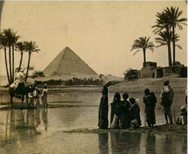 mysteries pyramids 2