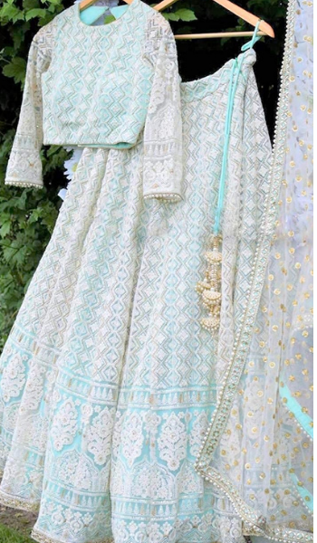 Top Trendy Outfit Ideas for What to Wear for Garba