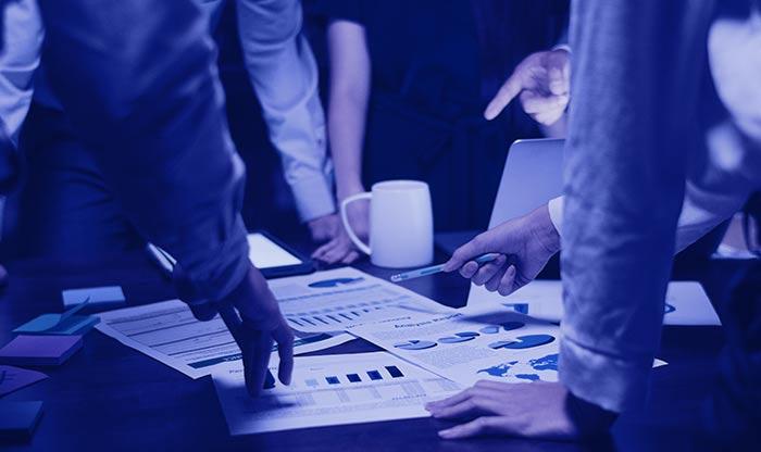 تنظيم مؤتمرات وفعاليات ناجحة ومتطورة