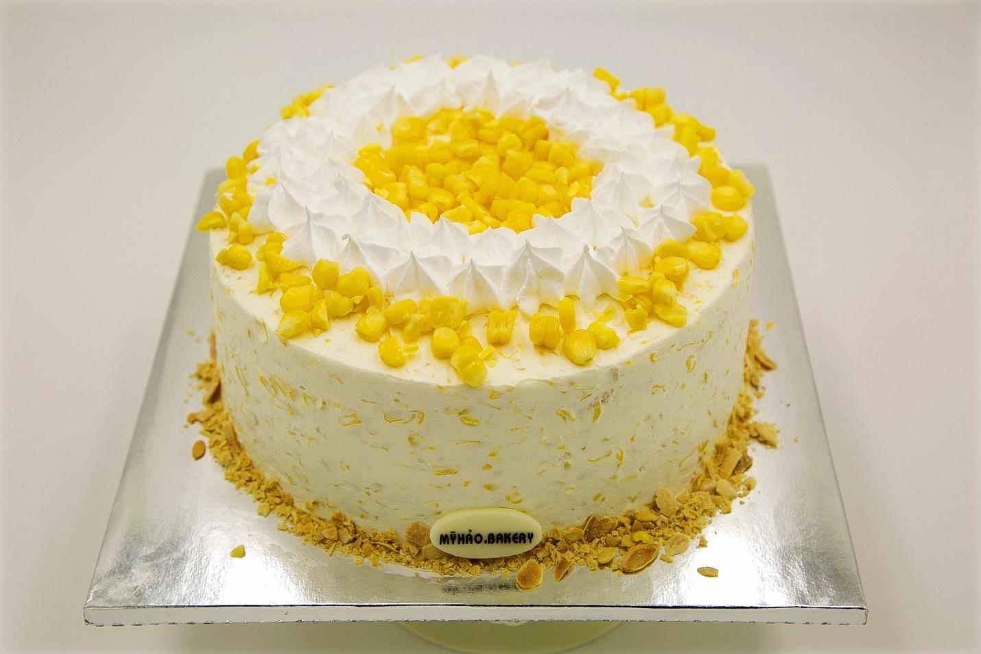 Cách lựa chọn bánh sinh nhật bắp cho những người chưa nhiều kinh nghiệm