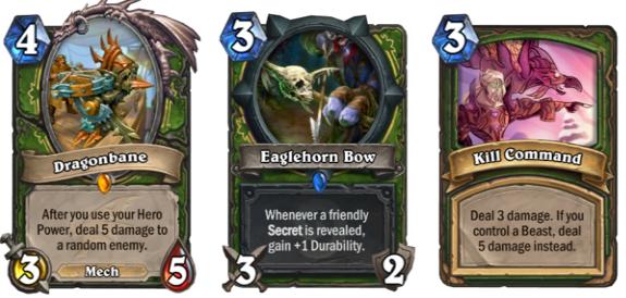 Face Hunter Key cards