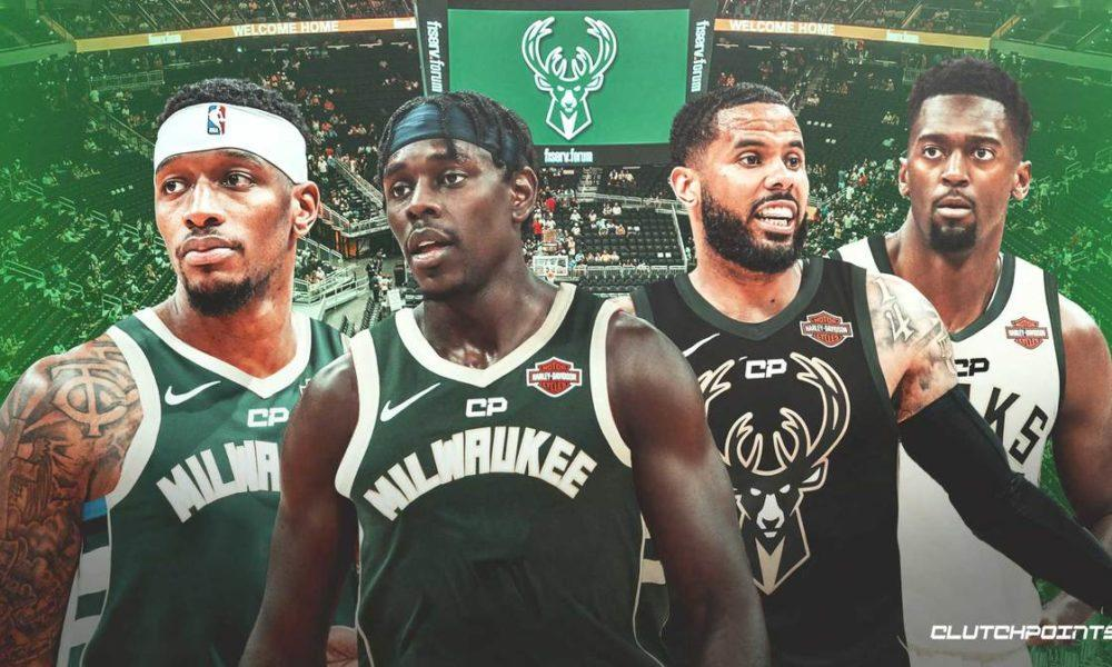 Milwaukee Bucks | Bleacher Report | Latest News, Scores, Stats and Standings
