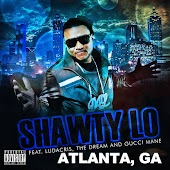 Atlanta GA (Explicit Album Version)