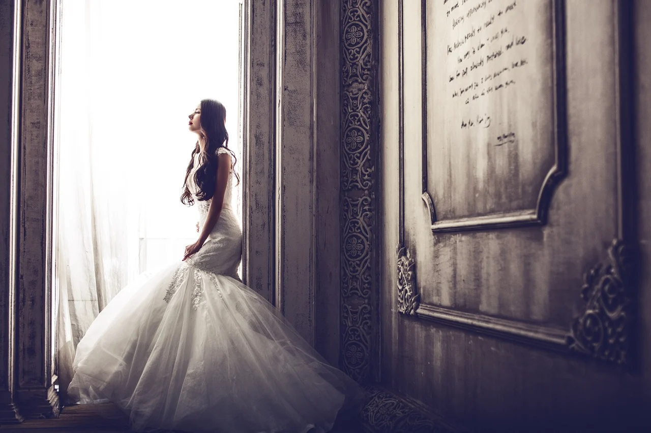 The Different Types of Wedding Dresses out There | Wedding
