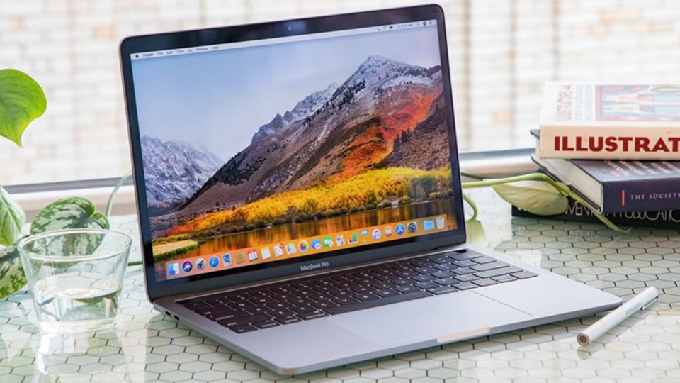 Apple Macbook Pro Touch Bar 2019 - 13 inchs (i5/ 8GB/ 128GB) - Hàng Chính Hãng