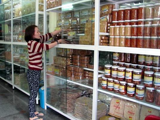 Trên thị trường có rất nhiều đơn vị chuyên bán hải sản khô các loại