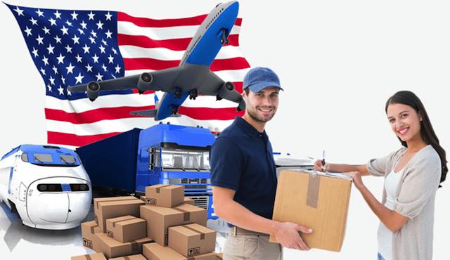 Các bạn cần khai báo hàng hoá trung thực khi Gửi hàng qua Mỹ