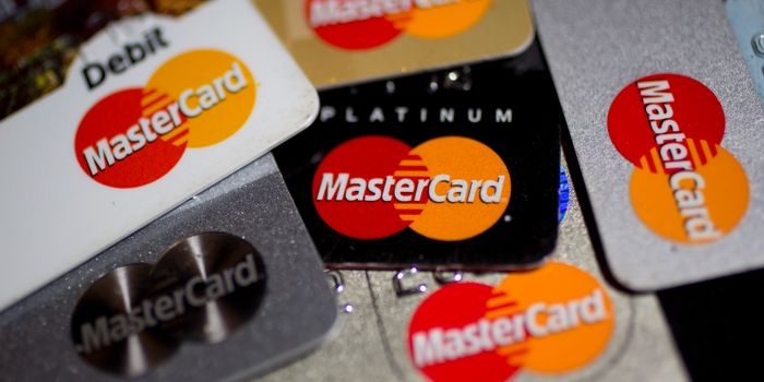 美國股票推薦-MasterCard Inc | 萬事達卡