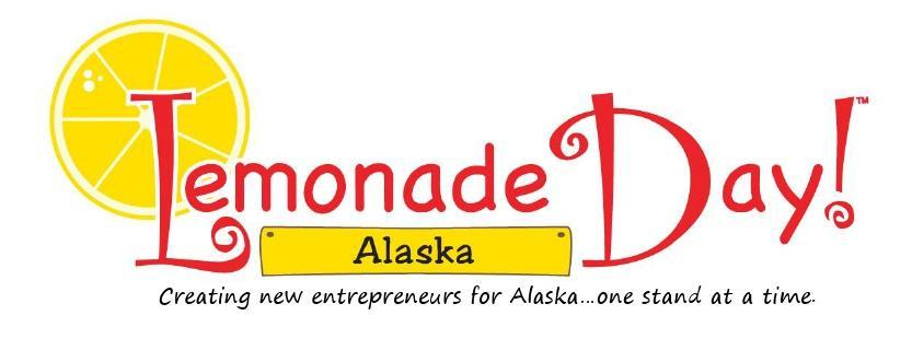Lemonade Day Alaska Kicks off its 4th year in Alaska!