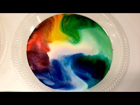 Image result for dish soap and food coloring