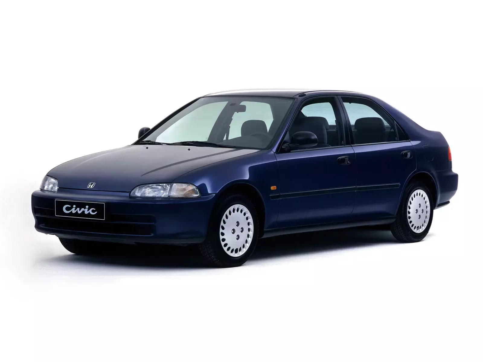 mașini din ultimii 10 ani Honda Civic
