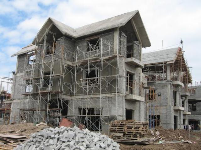 Dịch vụ xây nhà phần thô tại Xây Dựng Trường Tuyền