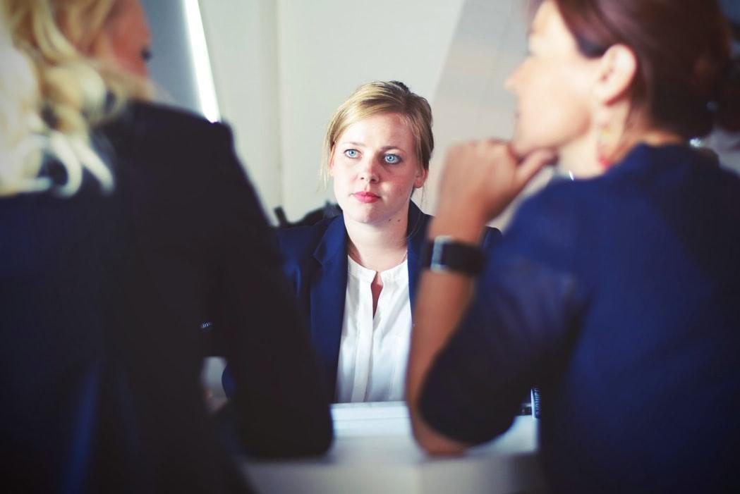 HR Manager - Pekerjaan dengan Gaji Besar untuk Wanita di Indonesia