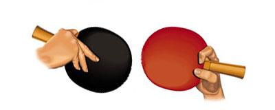 The science behind ping pong paddles. Explained. - King Pong