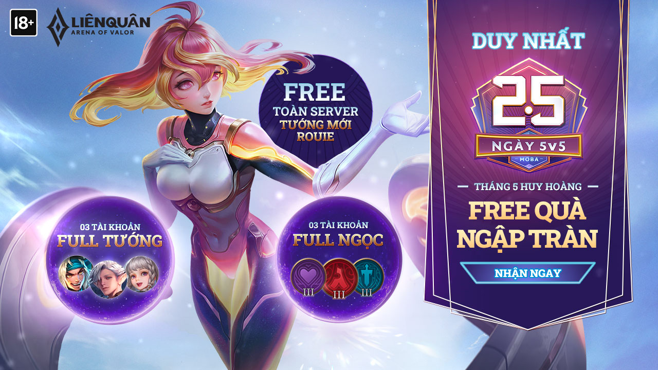 tang-giftcode-lien-quan-mobile-cho-toan-the-game-thu