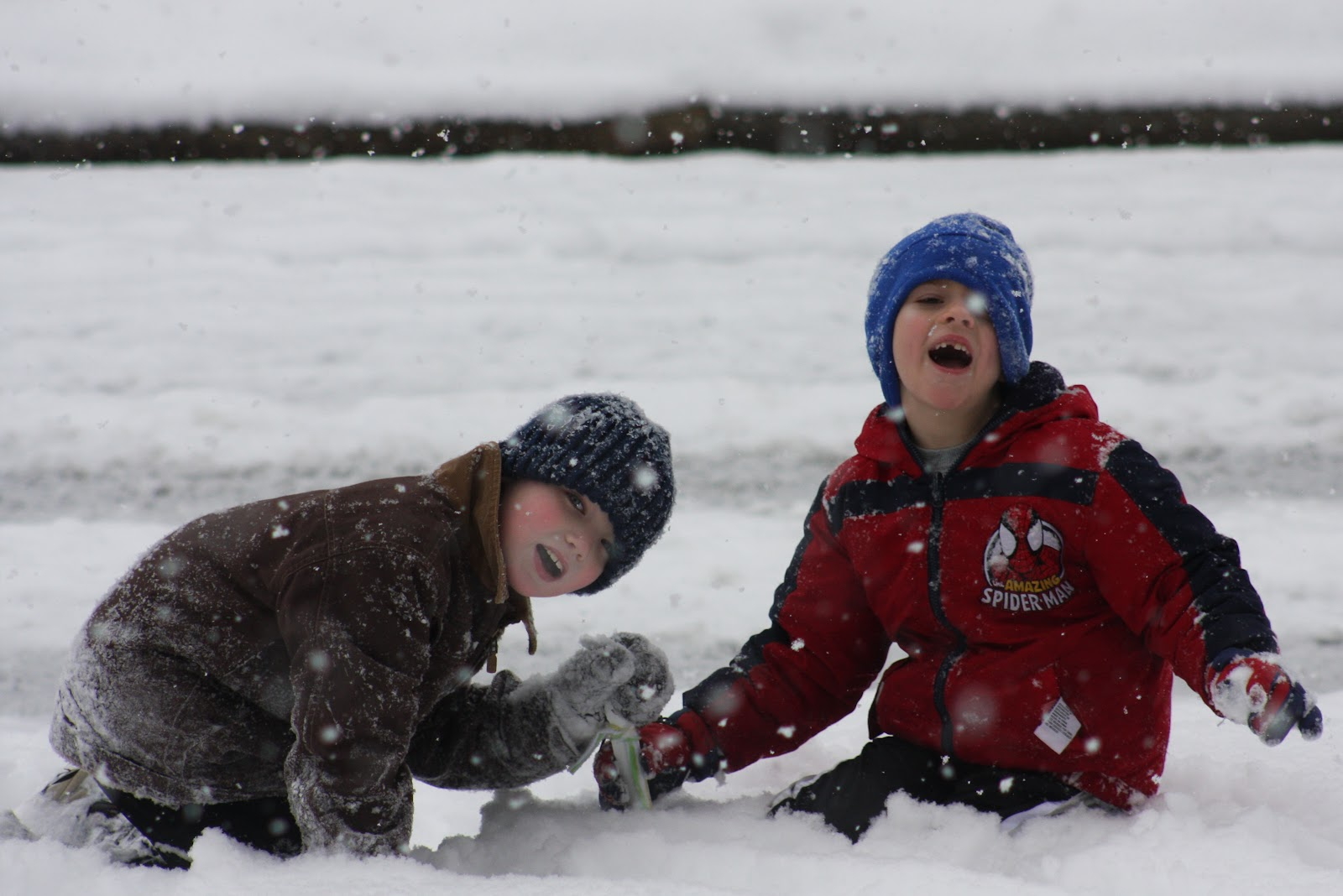 Planning A Snowy Adventure With Kids?