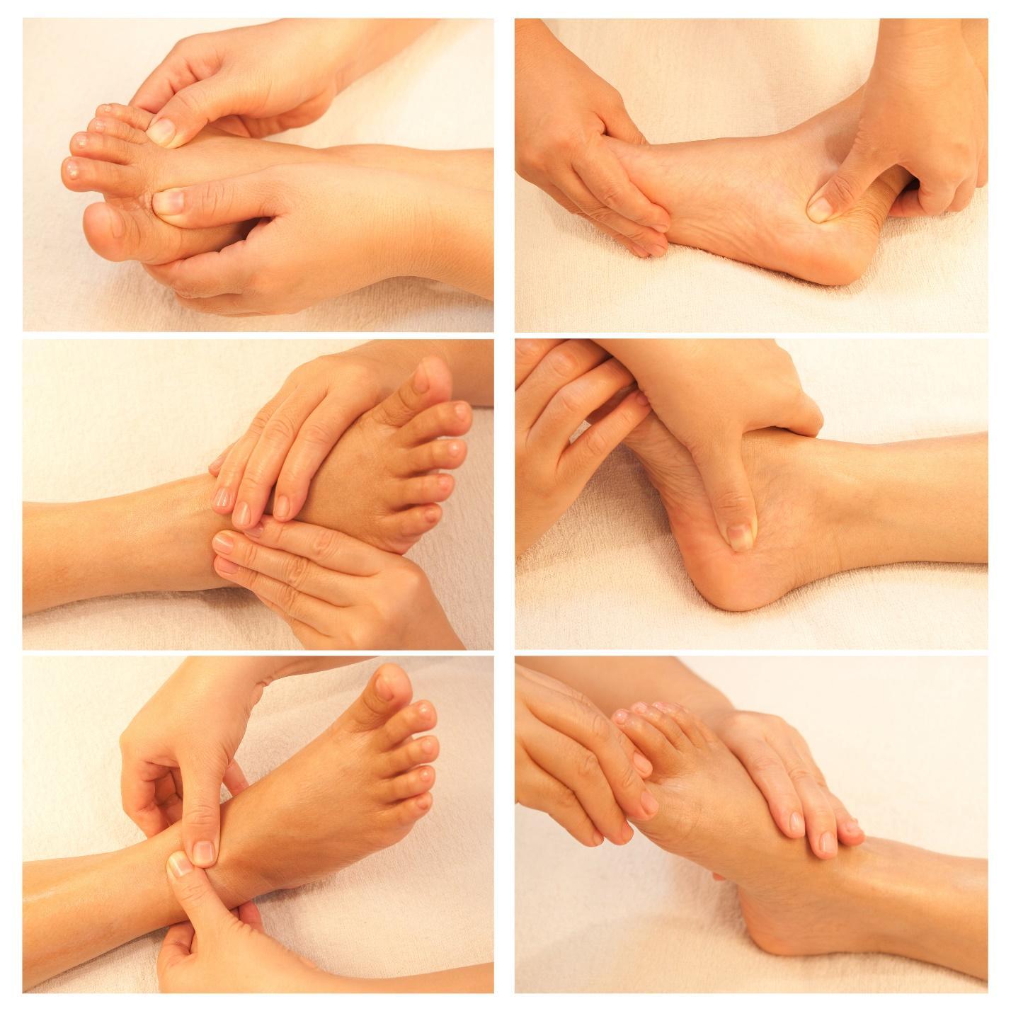 Как научиться массажу интимных зон профессионально?