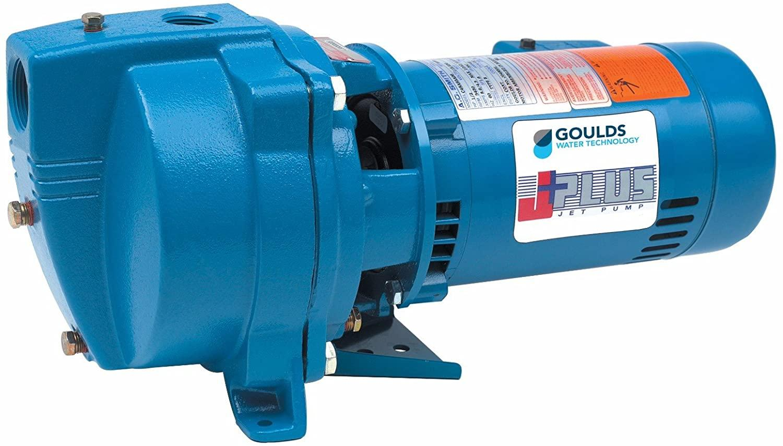 Goulds J7S Single Hose model