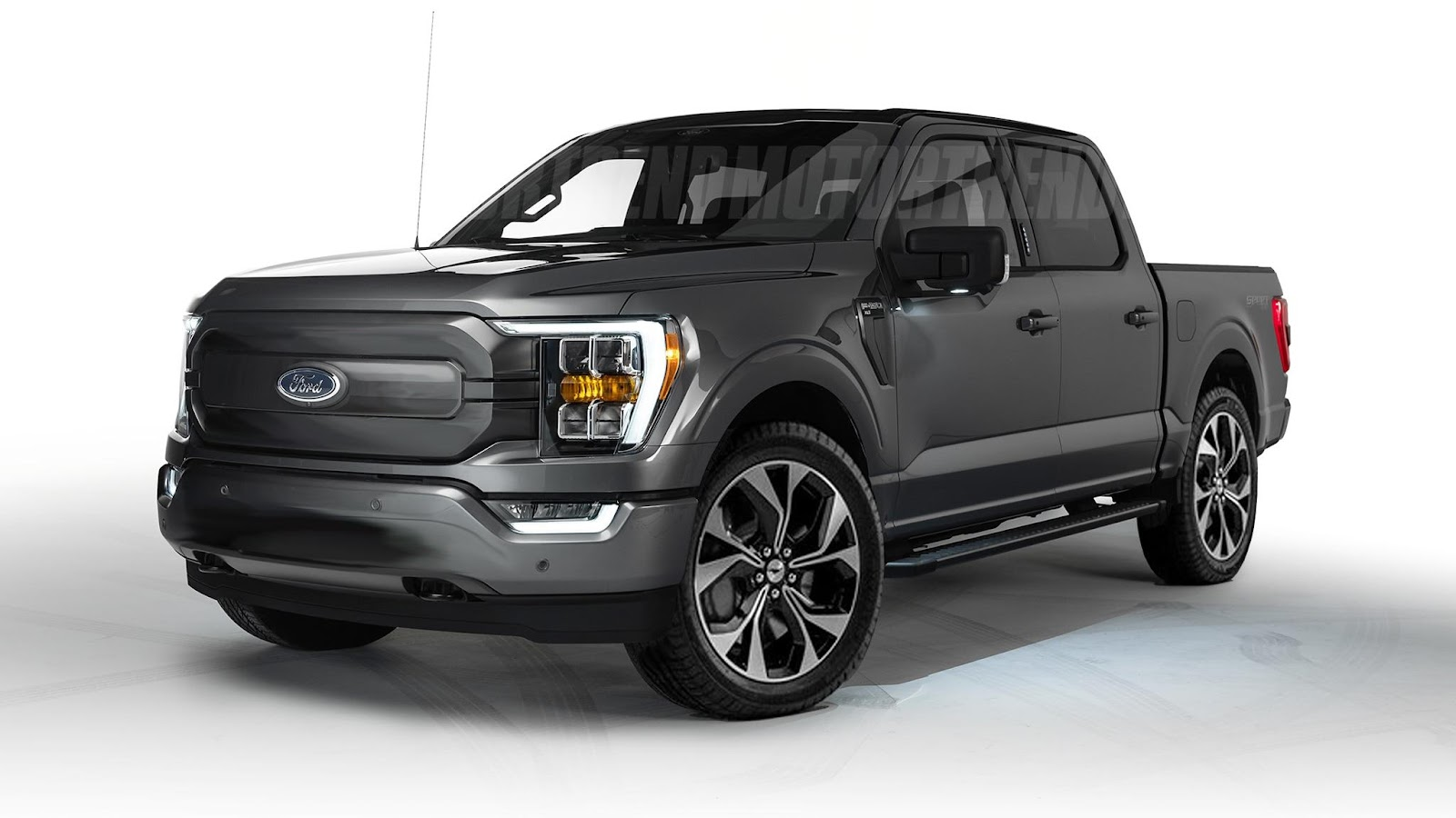 2022 Ford F-150 Electric: What You Should Expect   F-150 Forum