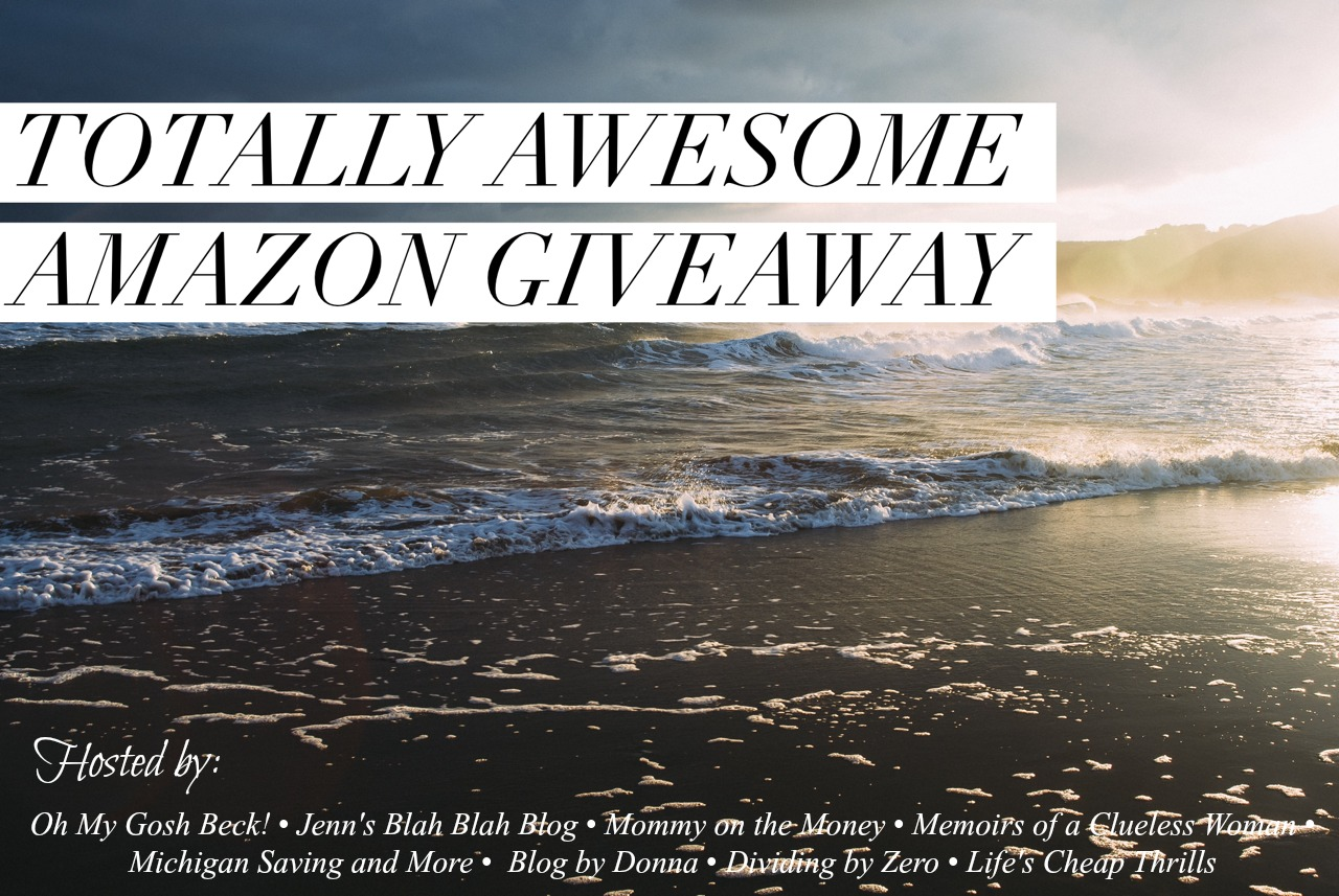 Totally Awesome Amazon Giveaway - April 2015.jpg