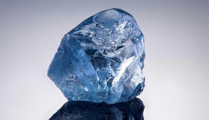 Petra продала 20 каратный синий алмаз за 15 млн ? brillianty.info