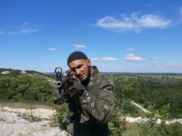 Александр Кобзев (Краснодар)