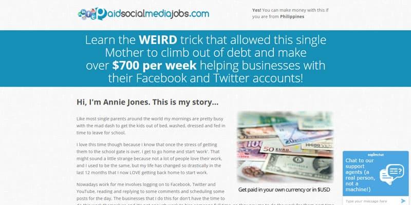 Make Money Online digital course