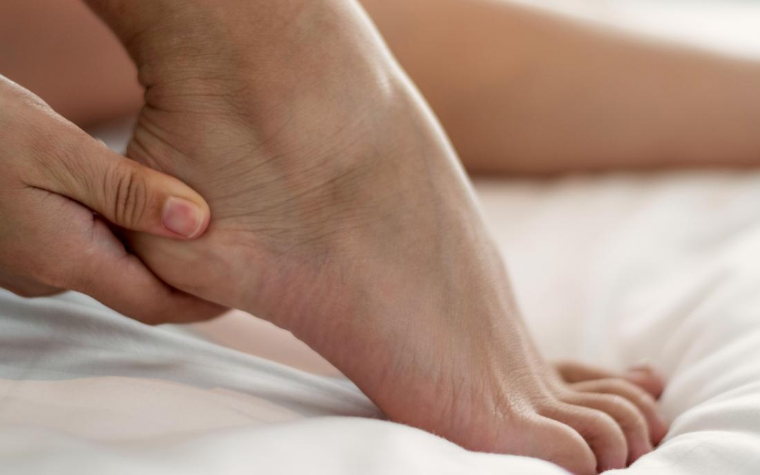 More Information On The Causes For Heel Pain And Treatment
