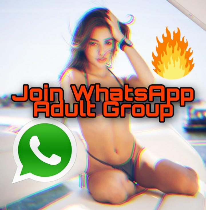 Sex Whatsapp Group Links