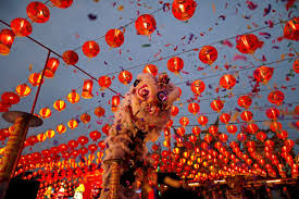 Image result for Chinese new year'