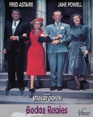 Bodas reales (1951, Stanley Donen)