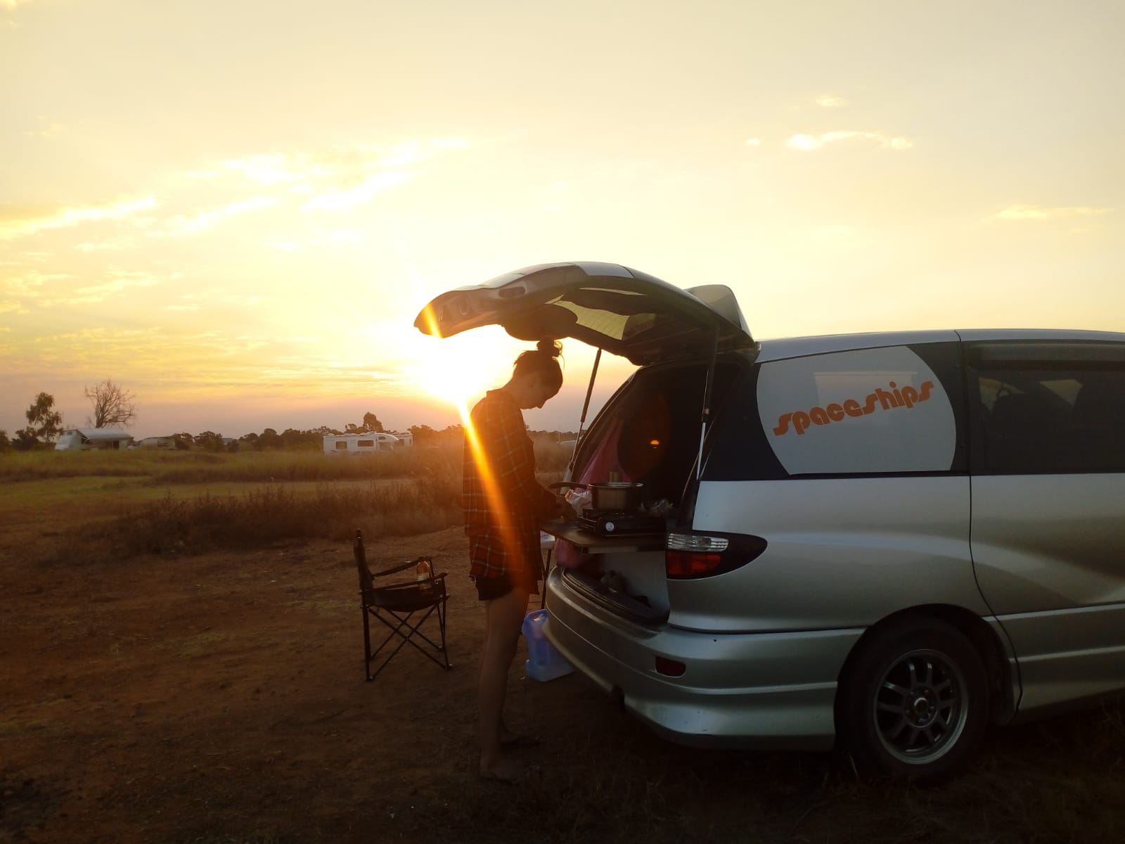 Interested in Car or Campervan Hire in Australia